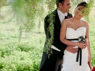 La boda de Marlet y Alejandro