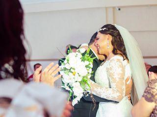 La boda de Mary y Roberto 1
