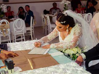 La boda de Mary y Roberto 3