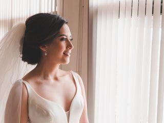 La boda de Mayra y Carlos 1