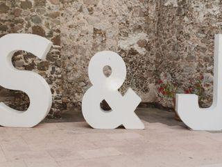La boda de Jorge  y Simona  3