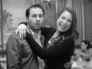 La boda de Mariana y Emiliano 3