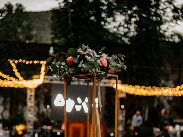 La boda de Juan y Cynthia en Tlajomulco de Zúñiga, Jalisco 4