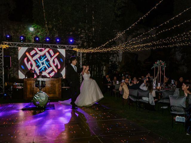 La boda de Juan y Cynthia en Tlajomulco de Zúñiga, Jalisco 3