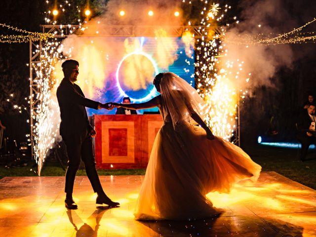 La boda de Juan y Cynthia en Tlajomulco de Zúñiga, Jalisco 6