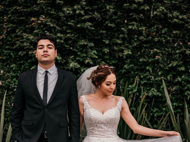 La boda de Juan y Cynthia en Tlajomulco de Zúñiga, Jalisco 9