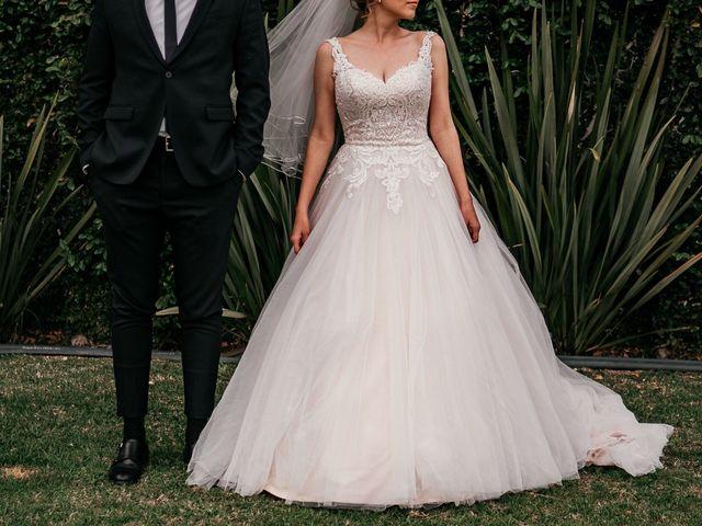 La boda de Juan y Cynthia en Tlajomulco de Zúñiga, Jalisco 10
