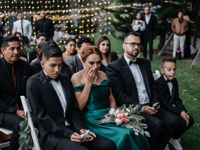 La boda de Juan y Cynthia en Tlajomulco de Zúñiga, Jalisco 12