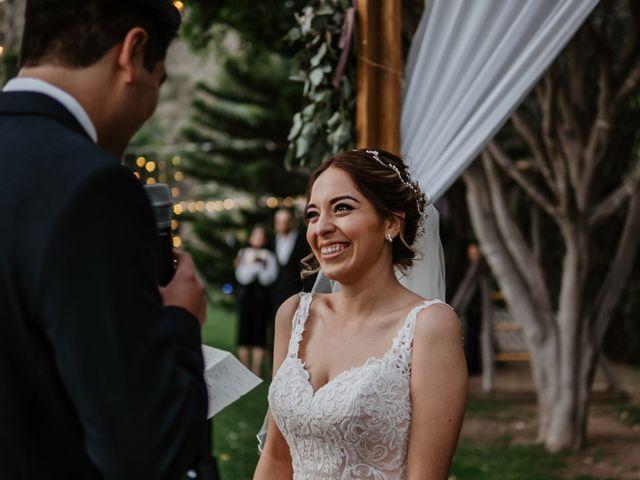 La boda de Juan y Cynthia en Tlajomulco de Zúñiga, Jalisco 13