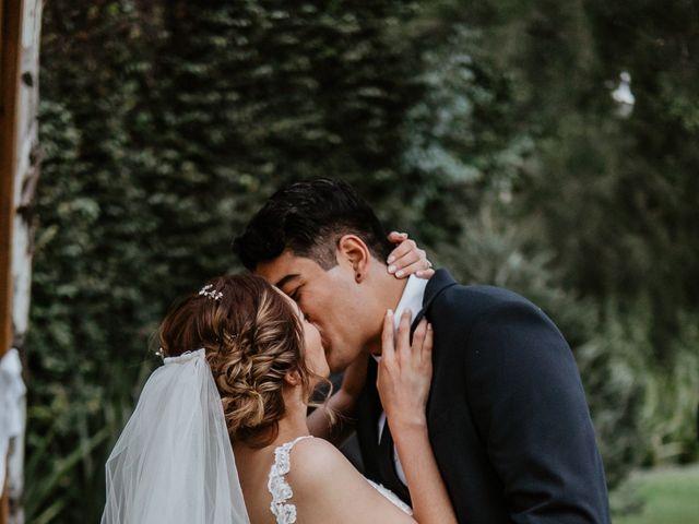 La boda de Juan y Cynthia en Tlajomulco de Zúñiga, Jalisco 15