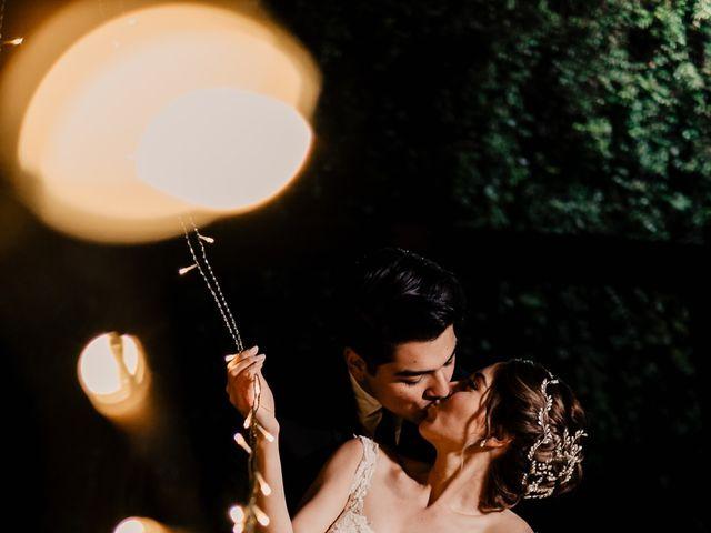 La boda de Juan y Cynthia en Tlajomulco de Zúñiga, Jalisco 21