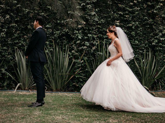 La boda de Juan y Cynthia en Tlajomulco de Zúñiga, Jalisco 26