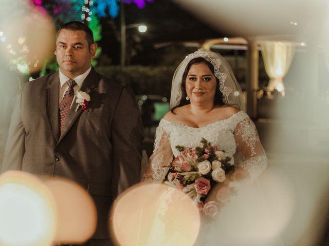 La boda de Citania y Iván