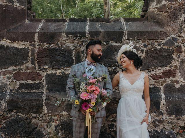 La boda de Aida y César