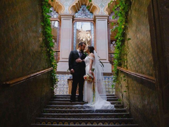 La boda de Jorge  y Simona