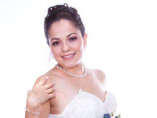 La boda de Vanesa y Jeovani 1