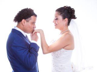 La boda de Vanesa y Jeovani 2