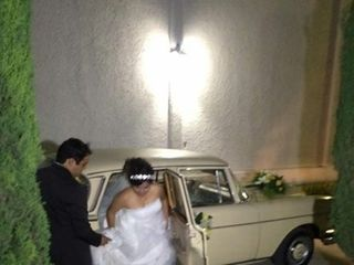 La boda de Karen y Sergio 2