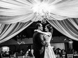 La boda de Eli y Miguel 1