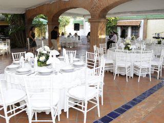 La boda de Karen y Daniel 2