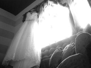 La boda de Gaby y Paco 2