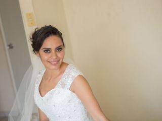 La boda de Maria Elena y Mario Israel 1