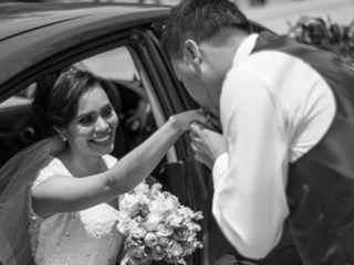 La boda de Maria Elena y Mario Israel 2