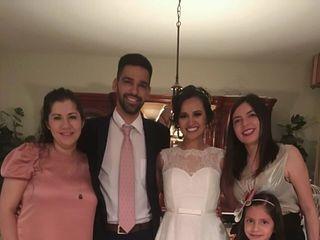 La boda de Itzel  y Carlos  3