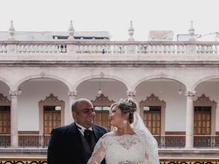 La boda de Monserrat y Sergio 1