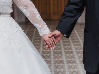 La boda de Monserrat y Sergio 2