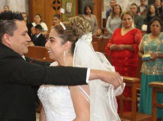 La boda de Monse y Fernando 3