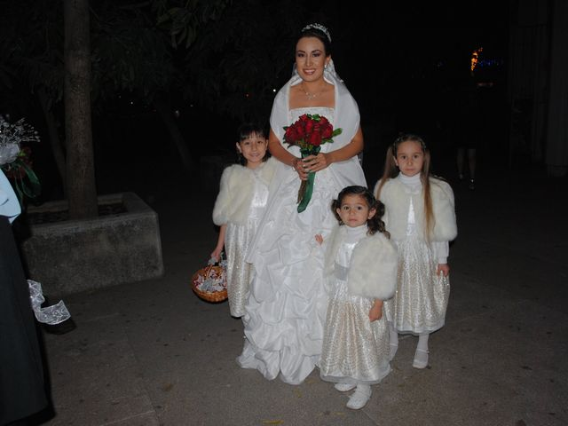 La boda de Tonatiuh  y Azalya  en Guadalajara, Jalisco 1