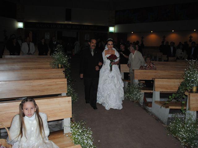 La boda de Tonatiuh  y Azalya  en Guadalajara, Jalisco 3