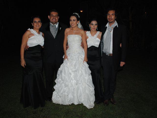 La boda de Tonatiuh  y Azalya  en Guadalajara, Jalisco 8