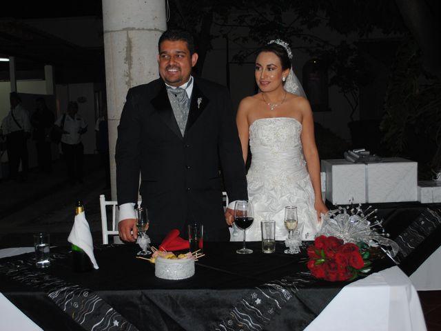La boda de Tonatiuh  y Azalya  en Guadalajara, Jalisco 9
