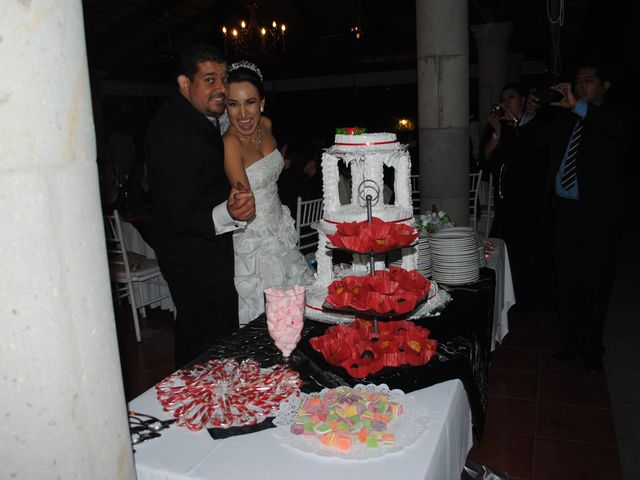 La boda de Tonatiuh  y Azalya  en Guadalajara, Jalisco 11