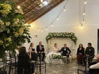 La boda de Victoria  y Fernando  1
