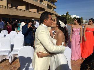 La boda de Azucena y Gerardo 2