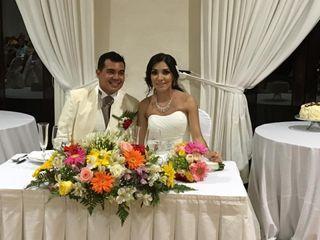 La boda de Azucena y Gerardo 3