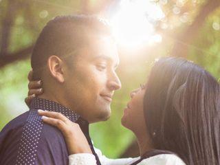 La boda de Katia y Jesús 2