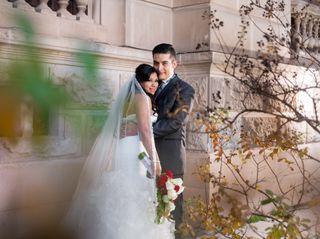 La boda de Katia y Jesús