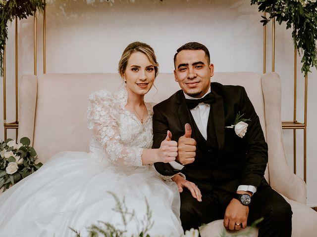 La boda de Victoria  y Fernando