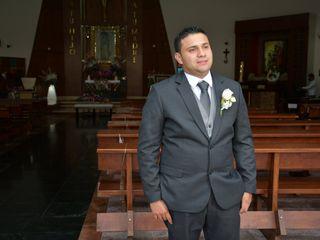 La boda de Yessica y Alejandro 1