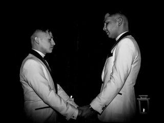La boda de Erick y Carlos