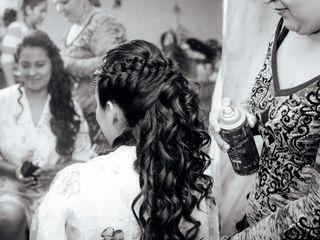 La boda de Vanessa y Ramon 2