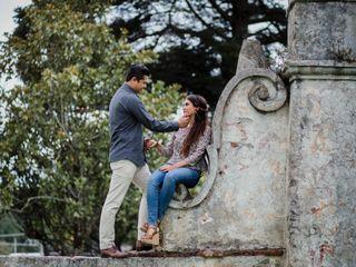 La boda de Alison y Erick 3