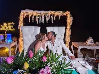 La boda de Ely y Renè 3