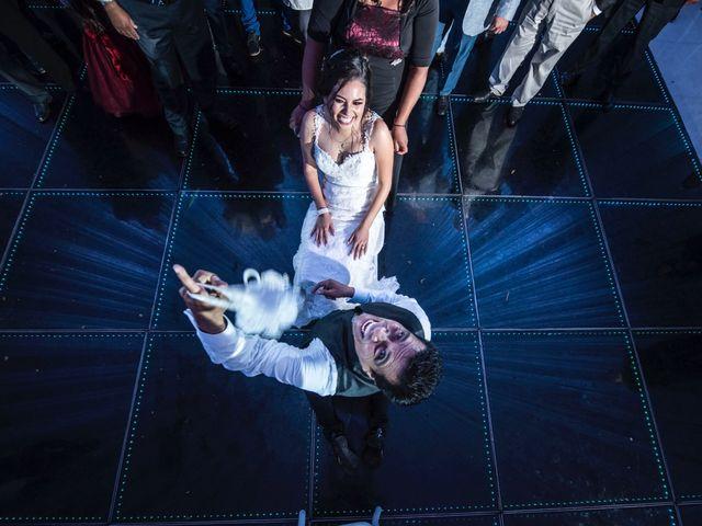 La boda de Kassandra y Juan Carlos
