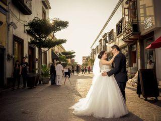 La boda de Nayeli y Juan 3
