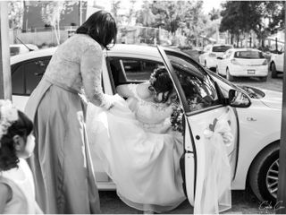 La boda de Normi y Ricardo 2